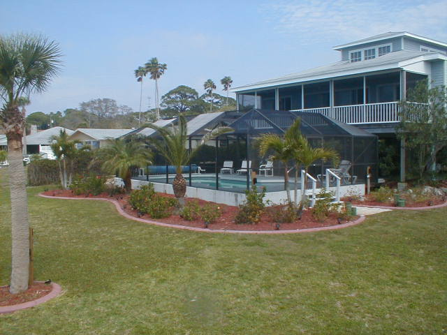 Englewood Lighthouse Resort - A Small Bayside Resort in ...